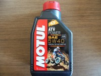 MOTUL ATV POWER 4T 1л